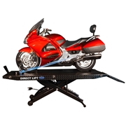 ProCycle XLT Motorcycle Lift